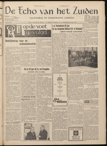 Echo van het Zuiden 1965-06-25