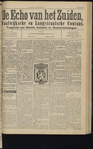 Echo van het Zuiden 1931-09-30