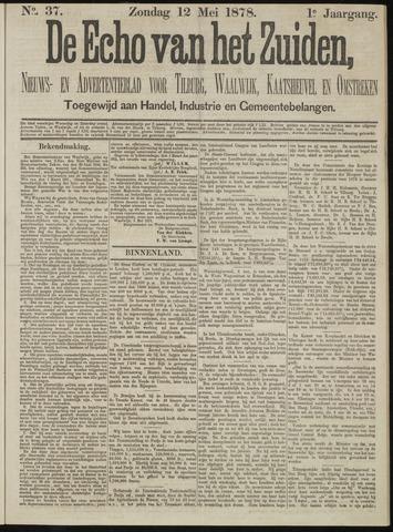 Echo van het Zuiden 1878-05-12