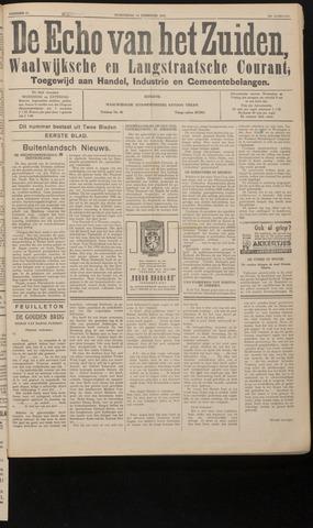 Echo van het Zuiden 1937-02-24