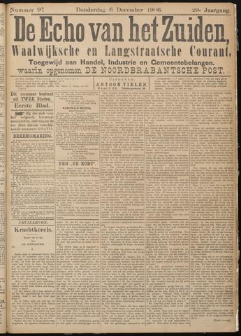 Echo van het Zuiden 1906-12-06