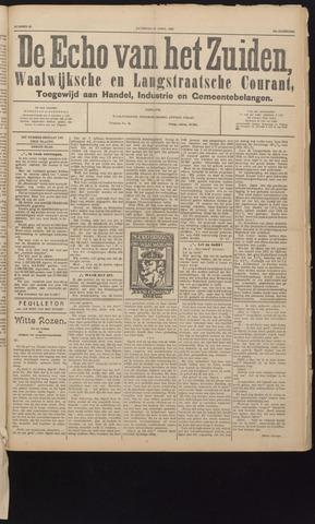 Echo van het Zuiden 1928-04-20