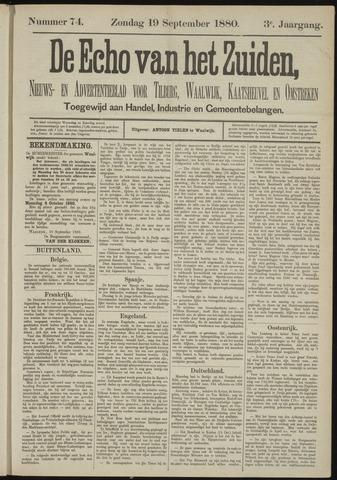 Echo van het Zuiden 1880-09-19