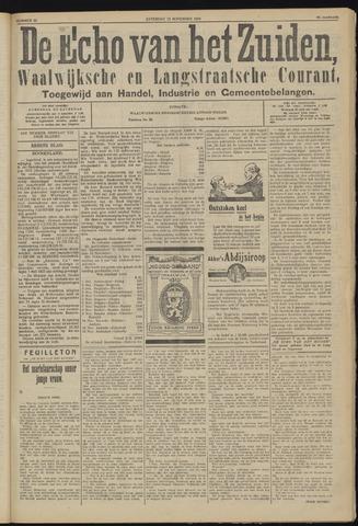 Echo van het Zuiden 1924-11-15