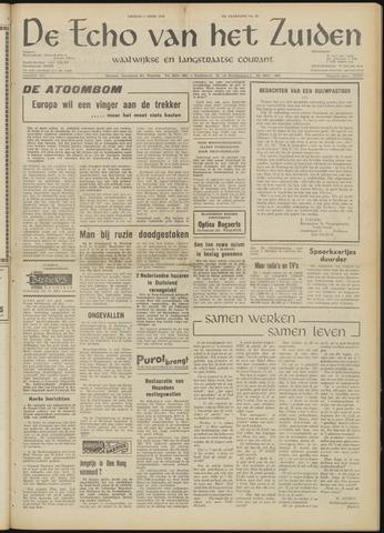 Echo van het Zuiden 1963-04-05