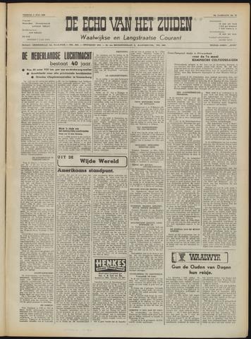 Echo van het Zuiden 1953-07-03