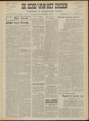 Echo van het Zuiden 1953-11-27