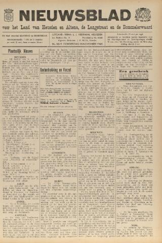 Nieuwsblad het land van Heusden en Altena de Langstraat en de Bommelerwaard 1948-11-18