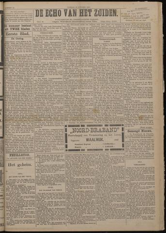 Echo van het Zuiden 1917-10-14
