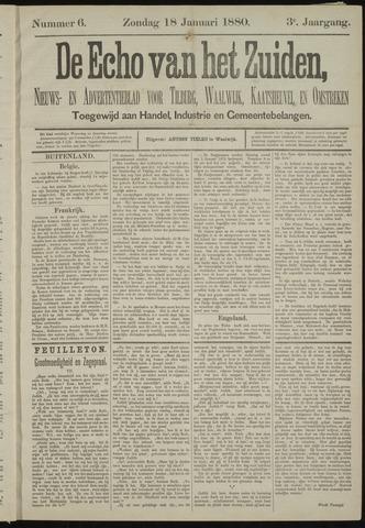 Echo van het Zuiden 1880-01-18