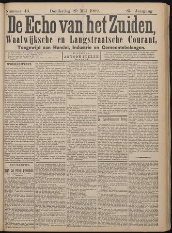 Echo van het Zuiden 1902-05-29