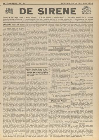 De Sirene 1946-10-17