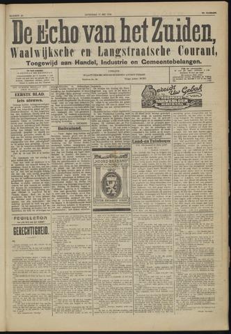 Echo van het Zuiden 1924-05-17