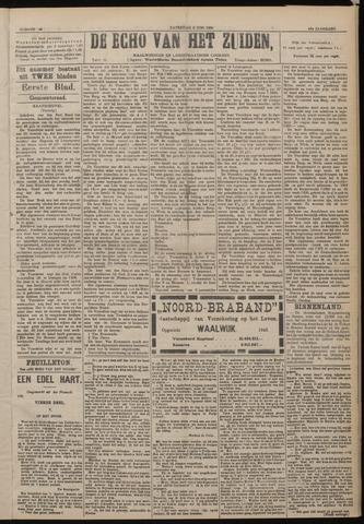 Echo van het Zuiden 1920-06-05