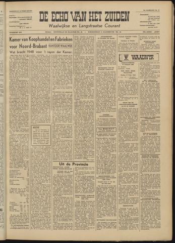 Echo van het Zuiden 1949-02-24