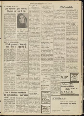 Echo van het Zuiden 1969-07-07