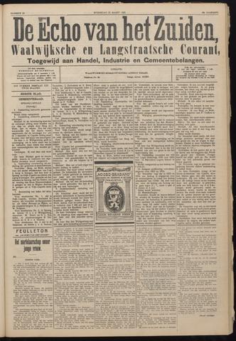 Echo van het Zuiden 1925-03-25