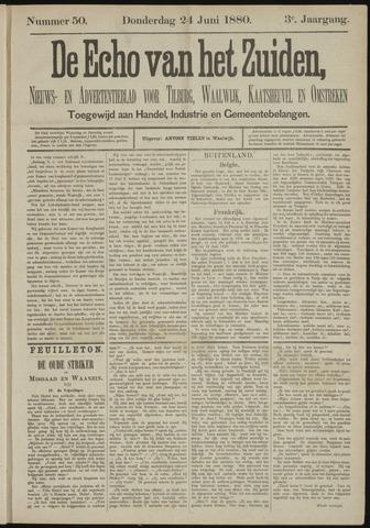 Echo van het Zuiden 1880-06-24