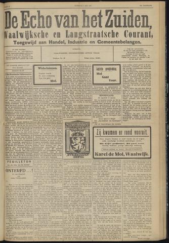 Echo van het Zuiden 1931-05-02