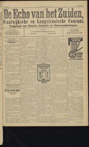 Echo van het Zuiden 1929-03-13