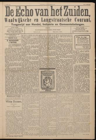 Echo van het Zuiden 1927-12-28