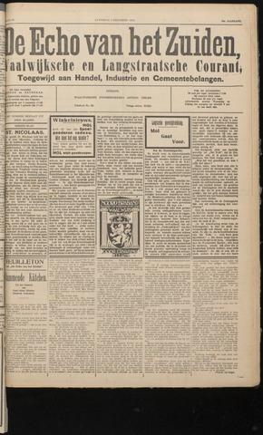 Echo van het Zuiden 1932-12-03