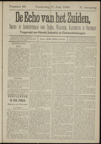 Echo van het Zuiden 1880-06-10