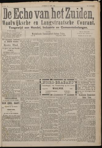 Echo van het Zuiden 1920-04-10