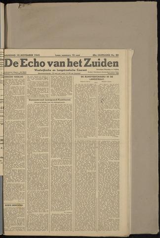 Echo van het Zuiden 1945-11-19