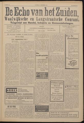 Echo van het Zuiden 1940-12-21