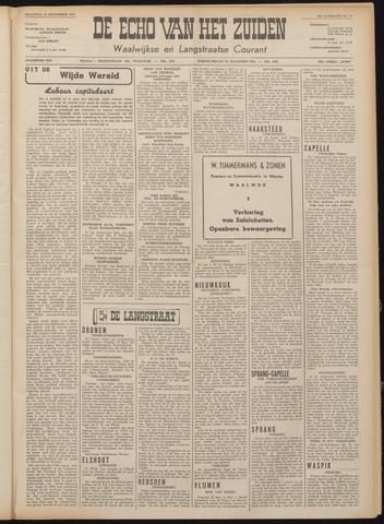 Echo van het Zuiden 1951-09-24