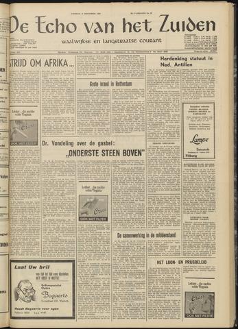Echo van het Zuiden 1964-12-11