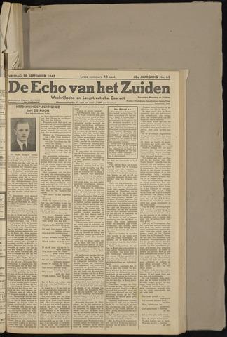 Echo van het Zuiden 1945-09-28