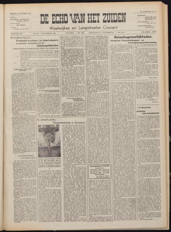 Echo van het Zuiden 1951-11-23