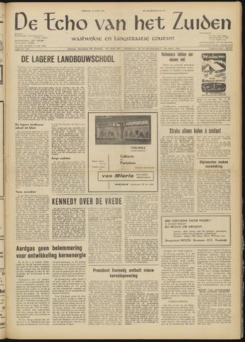 Echo van het Zuiden 1963-06-14