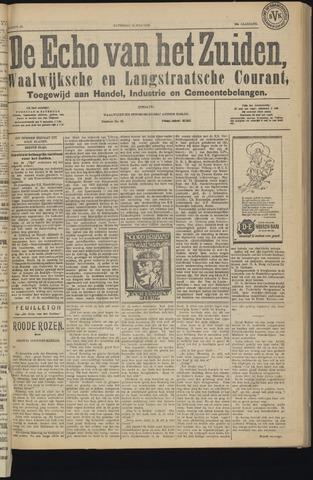 Echo van het Zuiden 1930-07-12