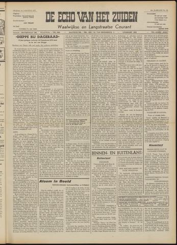 Echo van het Zuiden 1957-08-16