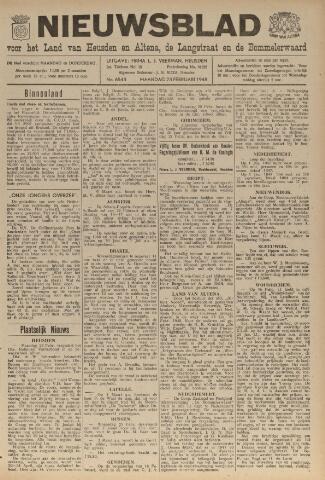 Nieuwsblad het land van Heusden en Altena de Langstraat en de Bommelerwaard 1948-02-23