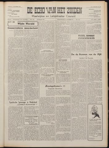 Echo van het Zuiden 1951-11-02