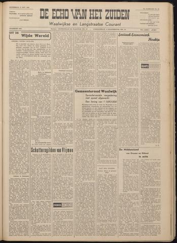 Echo van het Zuiden 1949-11-17