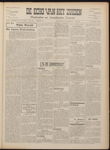 Echo van het Zuiden 1951-08-31