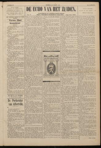 Echo van het Zuiden 1922-03-15