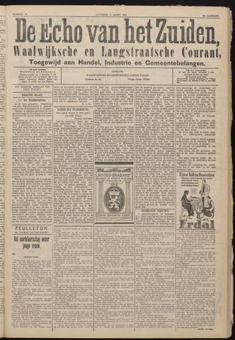 Echo van het Zuiden 1925-03-21