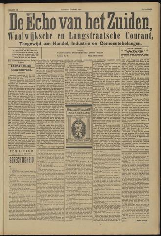Echo van het Zuiden 1924-03-01
