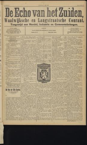 Echo van het Zuiden 1929-05-01