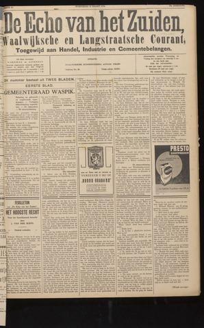 Echo van het Zuiden 1936-03-18