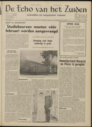Echo van het Zuiden 1967-01-06