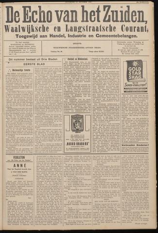 Echo van het Zuiden 1937-10-23