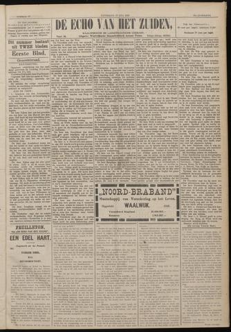 Echo van het Zuiden 1920-07-17