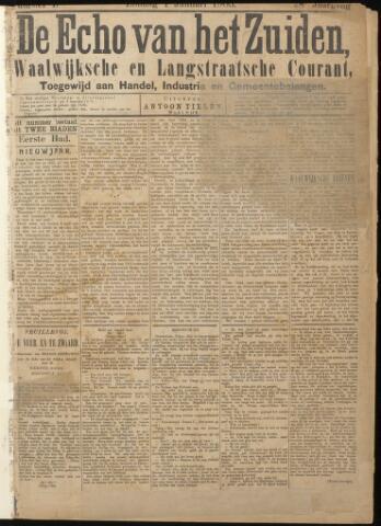 Echo van het Zuiden 1905-01-01